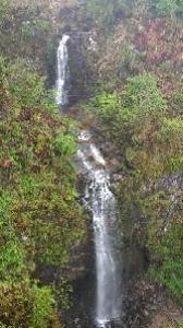 Glenashdale Waterfall