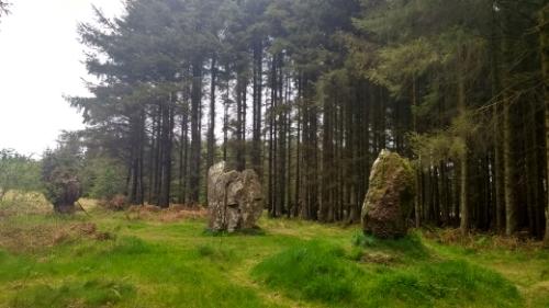 Largizean Stones