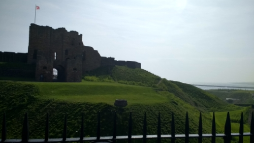Tyneside Castle and Priory