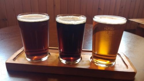 Beer platter