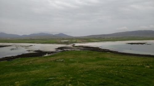 Orasaigh view