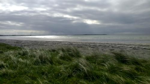 Gott Bay view
