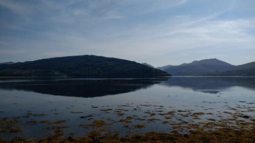 Loch Shira